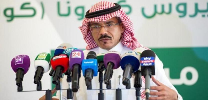 السعودية: تسجيل 133 إصابة جديدة بفيروس كورونا ليرتفع إلى 900 حالة