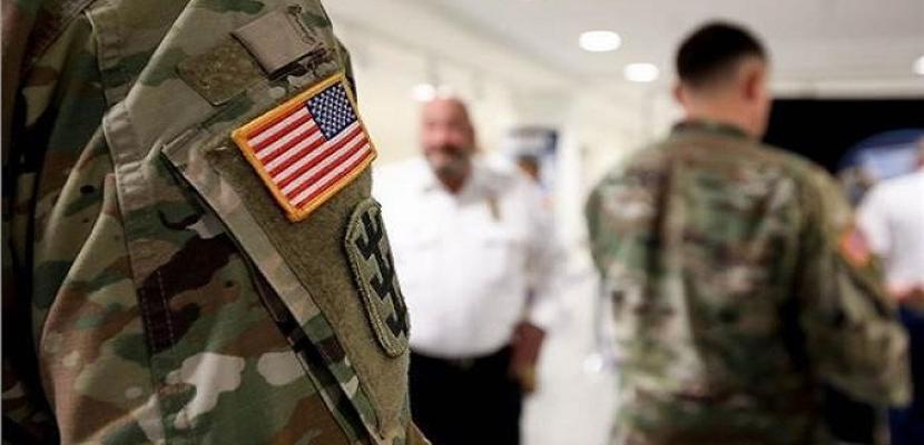 إصابة جديدة بكورونا وسط صفوف الجنود الأمريكيين في كوريا