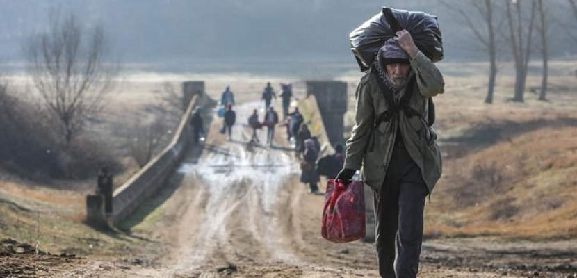 """"""" كل بادرة لها أثر """".. شعار اليوم العالمي للاجئين 2020"""