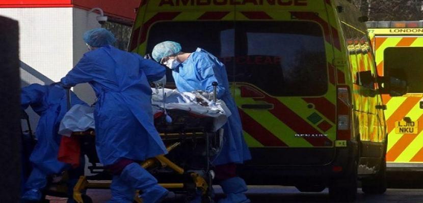 عدد وفيات كورونا في بريطانيا يتخطى 47 ألفا