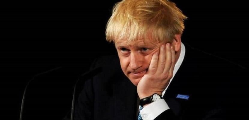 الصن البريطانية : عزل مصور جونسون بعد ظهور أعراض كورونا عليه