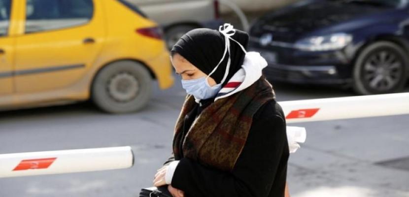 الصحة التونسية: تعليق حملة الأبواب المفتوحة للتلقيح ضد فيروس كورونا