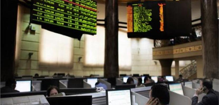 ارتفاع جماعى لمؤشرات البورصة بمستهل التعاملات