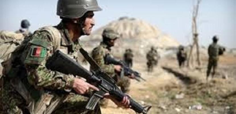 مقتل 6 مسلحين من طالبان في غارة جوية شمال أفغانستان