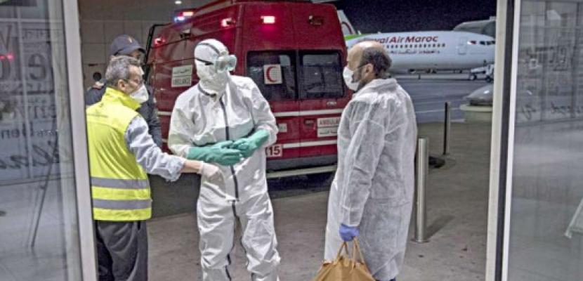المغرب تسجل 801 إصابة جديدة و17 وفاة بفيروس كورونا خلال 24 ساعة