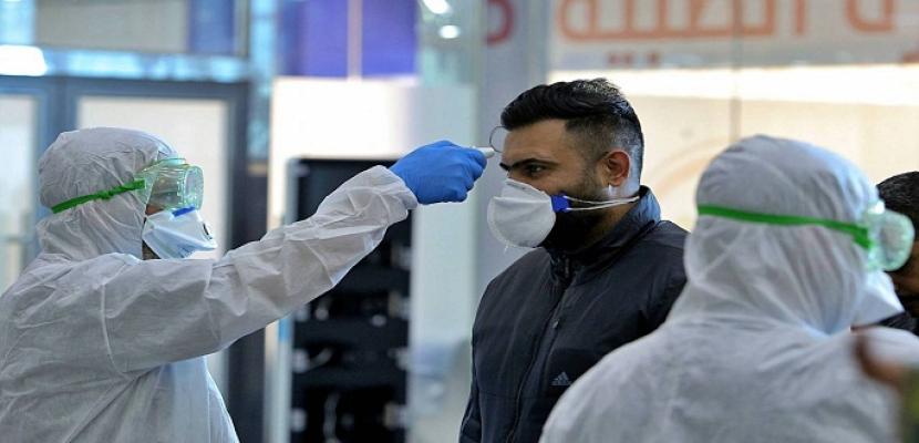 تسجيل 953 إصابة جديدة بفيروس كورونا في الجزائر خلال 24 ساعة