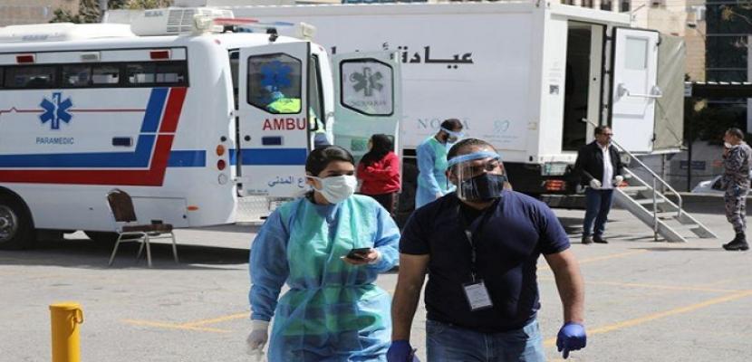 الأردن تلجأ للطائرات بدون طيار لمراقبة حظر التجول وتسجل 13 إصابة جديدة بفيروس كورونا