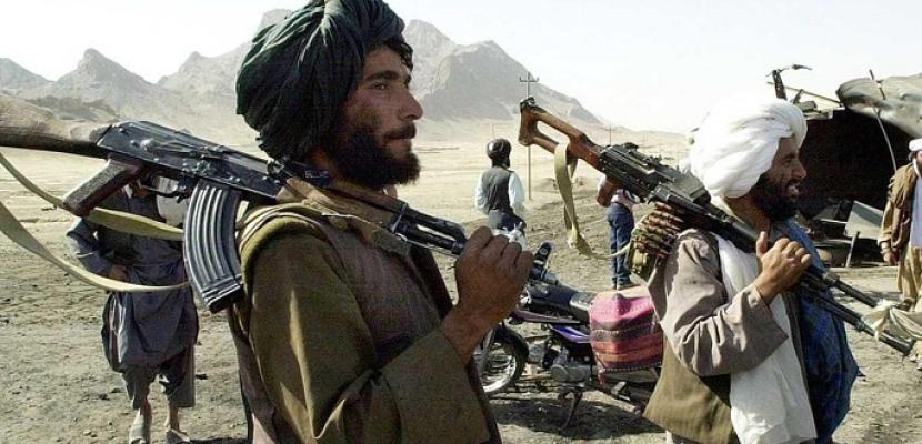مقتل وإصابة 17 مسلحا من طالبان في إقليم غزنة شرق أفغانستان