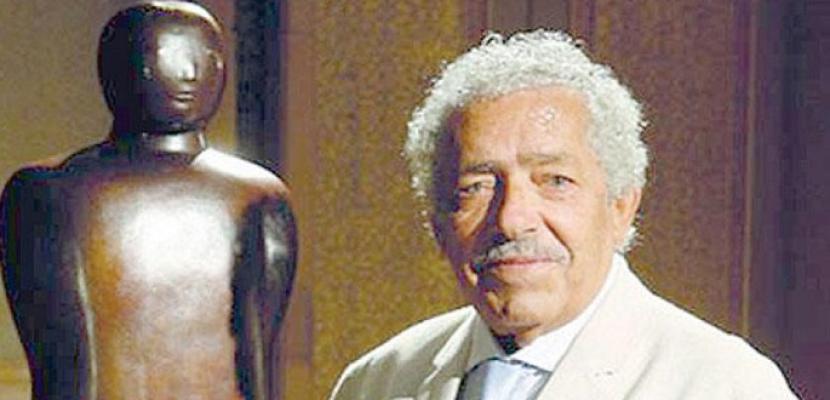 اتحاد كتاب مصر: آدم حنين استطاع أن يثبت للعالم أنه حفيد الفراعنة