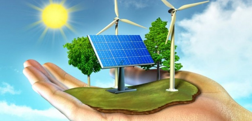 آفاق مستقبلية للطاقة المتجددة فى الشرق الأوسط ما بعد جائحة كورونا