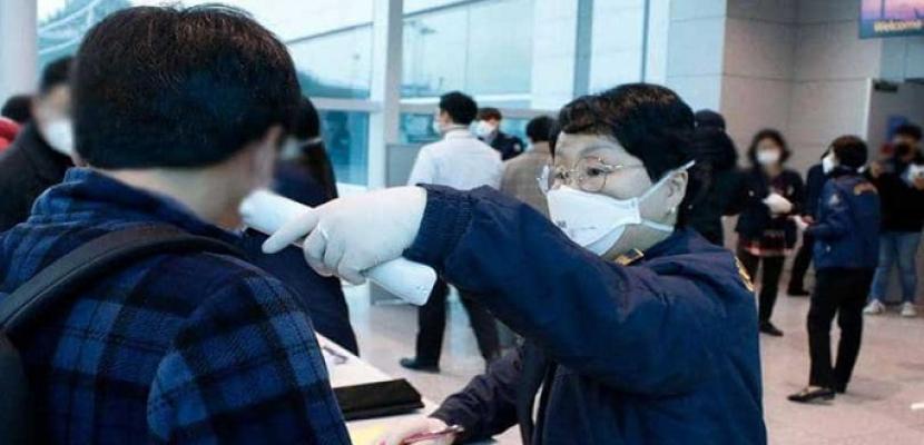 ارتفاع الإصابات المؤكدة بفيروس كورونا باليابان إلى ١٧٥١٦ حالة