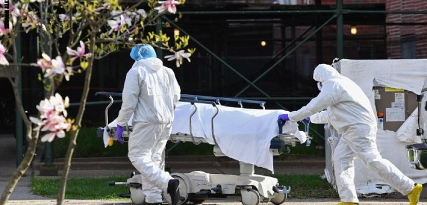 وفيات فيروس كورونا حول العالم تتجاوز 524 ألفا والإصابات تقترب من 11 مليونا