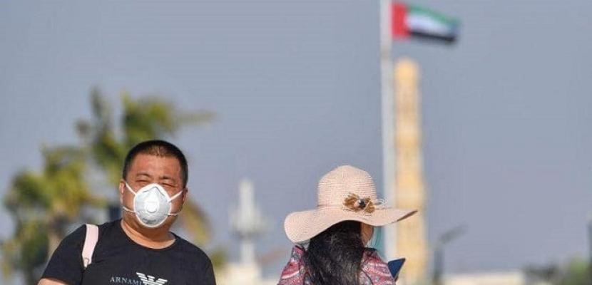 أبوظبي تعلن حظر تنقل لأسبوع منها وإليها وبين مدنها اعتبارا من الثلاثاء