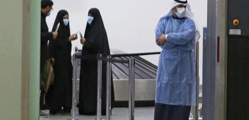 الصحة الكويتية: 9 حالات وفاة و955 إصابة بكورونا خلال الـ24 ساعة الماضية