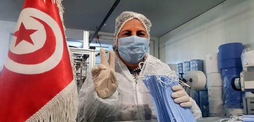 """تونس: 114 وفاة و 5752 إصابة جديدة بفيروس """"كورونا"""""""