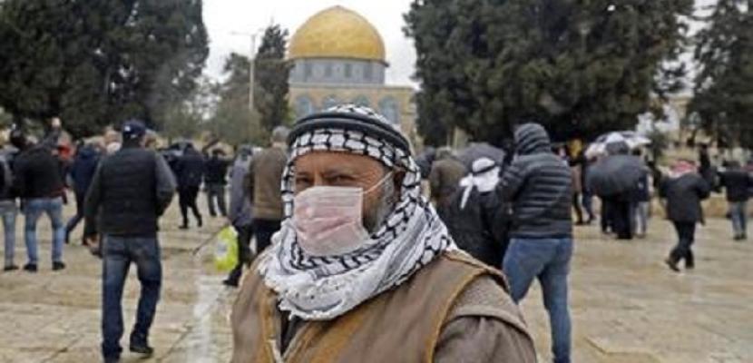 دول أوروبية تقدم 181 مليون يورو للسلطة الفلسطينية لمواجهة تداعيات كورونا