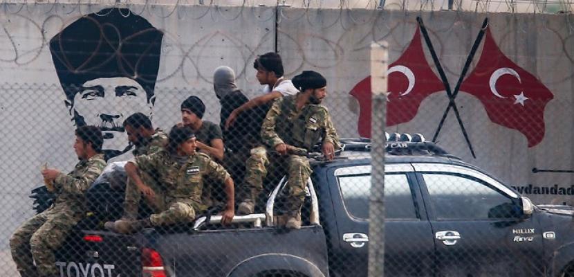 مع السعي لإنهاء الحرب في ليبيا .. من يمول الإرهاب ؟