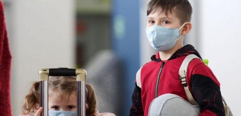 خبيران بريطانيان: هناك دلائل على أن الأطفال ربما لا ينقلون كوفيد-19