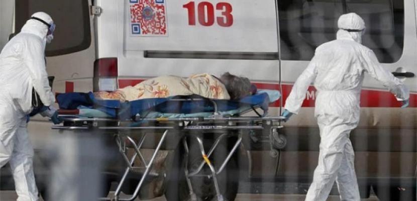وفيات كورونا تقترب من الـ 3 ملايين والإصابات تتجاوز حاجز الـ 132 مليون