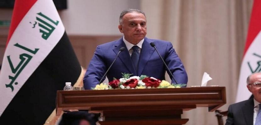 رئيس الوزراء العراقي: الحكومة ماضية بالعمل في منع الفاسدين من استغلال المنافذ الحدودية