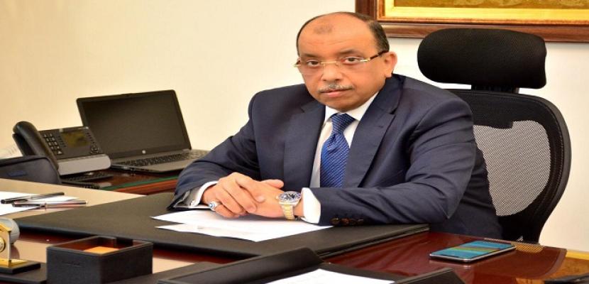 وزير التنمية المحلية يتابع مع المحافظين الاستعدادات الخاصة بعيد الفطر المبارك