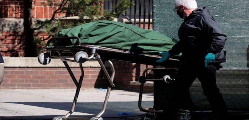 ارتفاع عدد وفيات كورونا في الولايات المتحدة إلى 94 ألفا و729 حالة