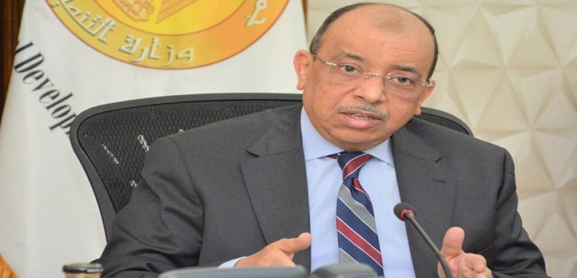وزير التنمية المحلية يعلن حركة تنقلات وتعيينات لقيادات بالمحافظات