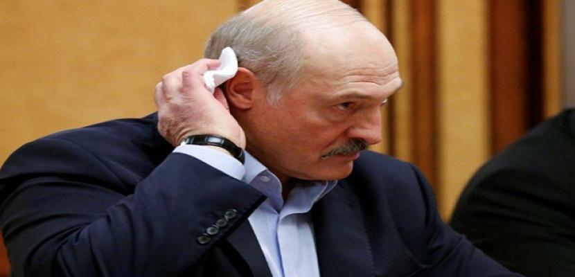روسيا البيضاء: قرار البرلمان الأوروبي حول لوكاشينكو عدائي وغير بناء