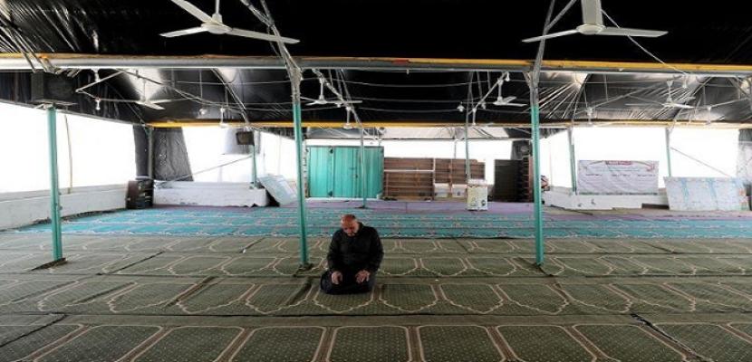 السعودية والإمارات تقرران عدم إقامة صلاة عيد الفطر في المساجد