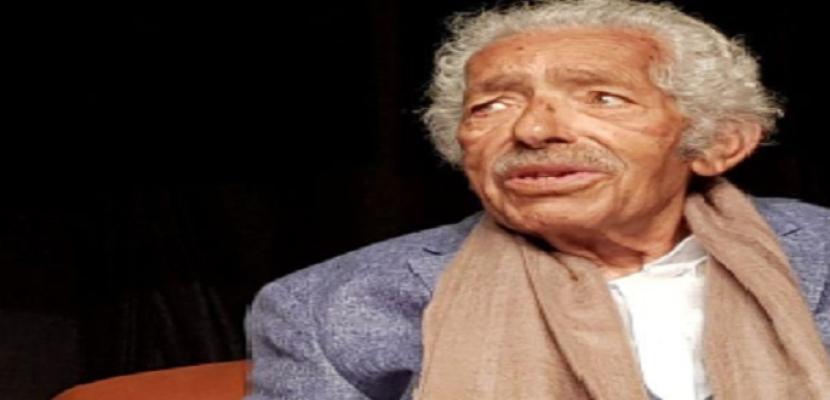 رحيل الفنان التشكيلي المصري آدم حنين عن 91 عاما