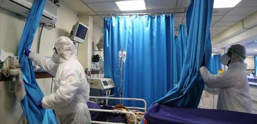 مجلس الوزراء : لا صحة لصدور تعميم بعدم الذهاب للمستشفيات عند الشعور بأعراض كورونا
