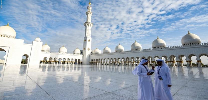 الإمارات : فتح تدريجى للمساجد ودور العبادة اعتبارا من بعد غد ٍ الأربعاء