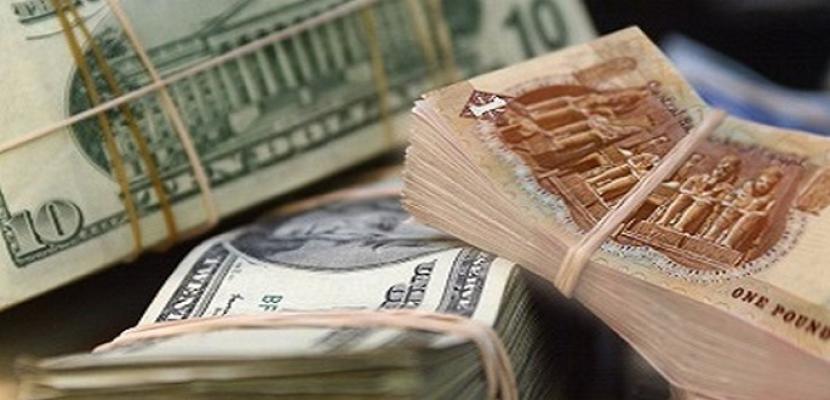 الدولار يخسر 13 قرشا أمام الجنيه في يونيو بدعم من زيادة تدفقات النقد الأجنبي