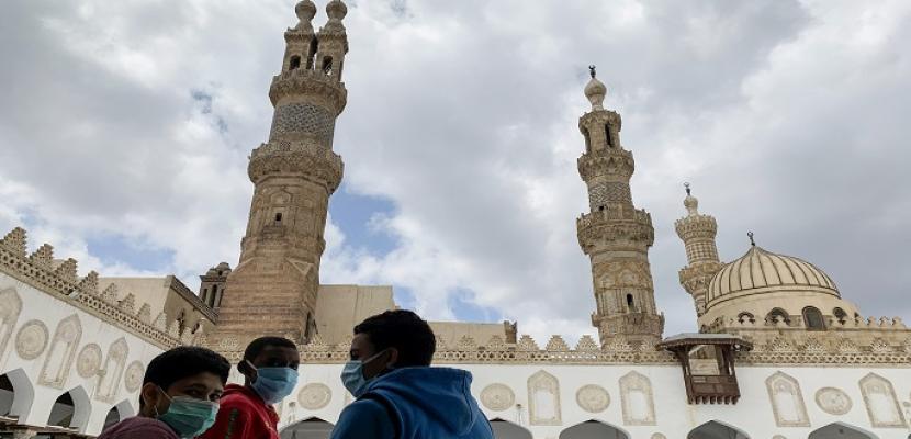 مصر على موعد اليوم مع العودة الجزئية لحياة ما قبل كورونا