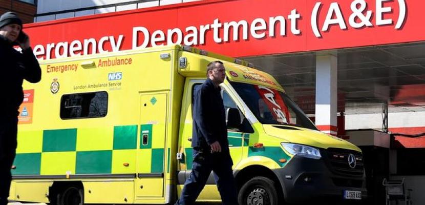 بريطانيا تسجل 77 إصابة بالسلالة الجديدة من فيروس كورونا المكتشفة في الهند