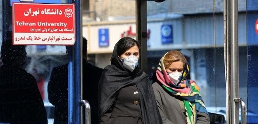 إيران تسجل أكثر من 13 ألف إصابة و475 حالة وفاة بفيروس كورونا خلال 24 ساعة