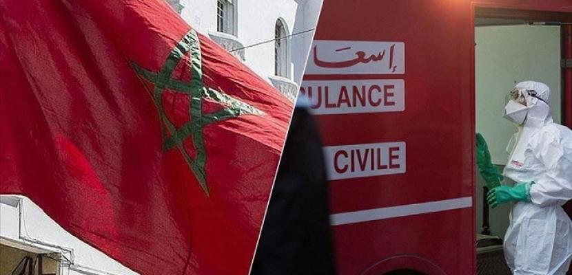 المغرب يعلن 693 إصابة جديدة بكورونا والإجمالي يرتفع إلى 25015 حالة