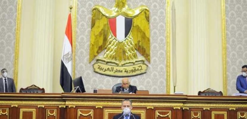 مجلس النواب يحيل عددا من قرارات رئيس الجمهورية ومشاريع القوانين إلى اللجان النوعية