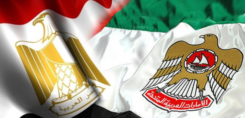مصر والإمارات ترحبان بإعلان الأمم المتحدة حول استئناف مفاوضات وقف إطلاق النار بليبيا
