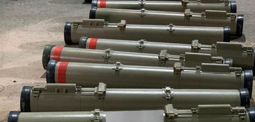 التحالف العربي يحبط عمليتين لنقل أسلحة إيرانية للحوثيين في اليمن
