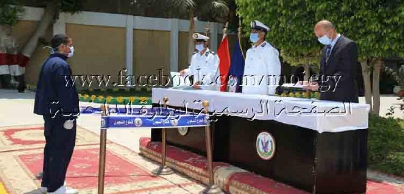 عفو رئاسي بالإفراج عن 770 من نزلاء السجون بمناسبة الاحتفال بعيد الأضحى