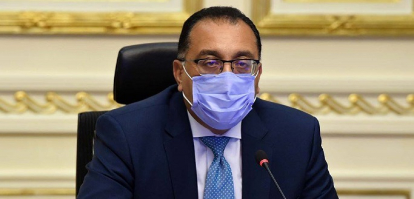 رئيس الوزراء يتابع جهود لجنة الاستغاثات الطبية برئاسة مجلس الوزراء في شهر يوليو 2020