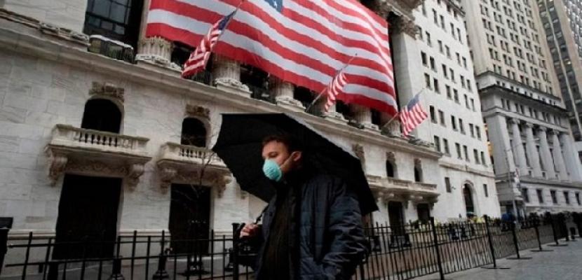 ارتفاع مصابي كورونا المستجد داخل أمريكا إلى أكثر من مليونين و767 ألفاً