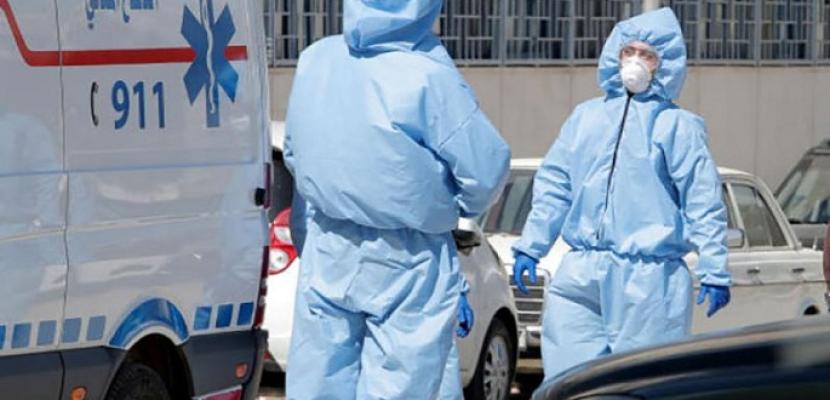 الأردن يسجل 15 إصابة جديدة بفيروس كورونا المستجد