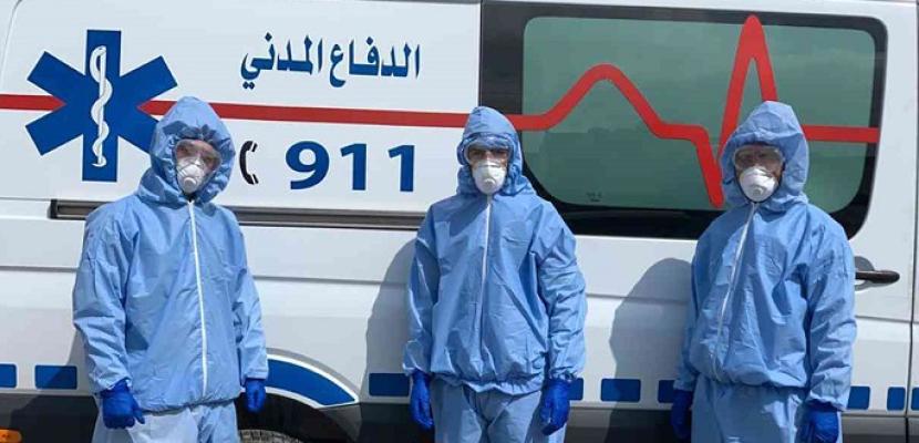 الصحة الأردنية: تسجيل 1075 إصابة جديدة و16 حالة وفاة بفيروس كورونا