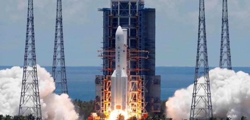 مهمة الصين للكوكب الأحمر .. لفك ألغاز الكون أم لتحدي ريادة أمريكا في الفضاء؟!