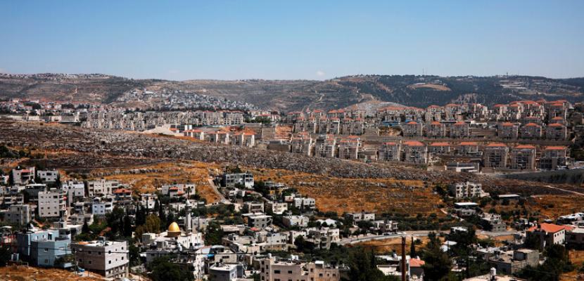 وزير خارجية إسرائيل يستبعد بدء نتانياهو فى تنفيذ اجراءات ضم أراضى فلسطينية اليوم