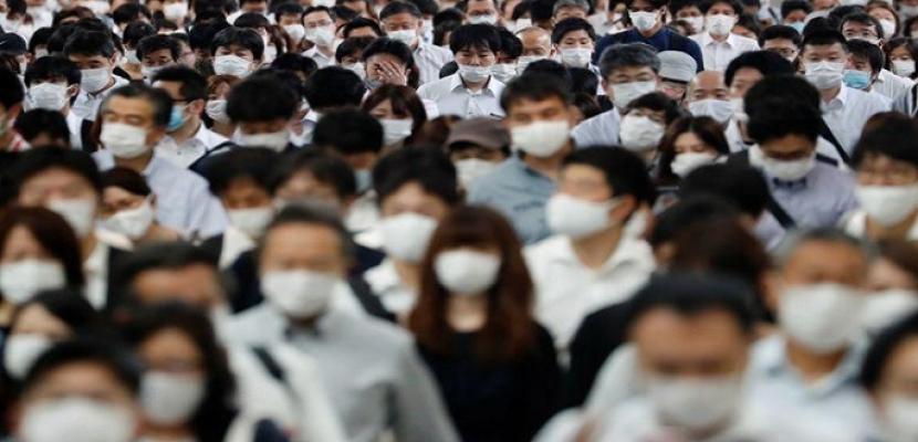 جابان تايمز اليابانية: طوكيو تدرس تمديد حالة الطوارئ الخاصة بكورونا لما بعد 11 مايو
