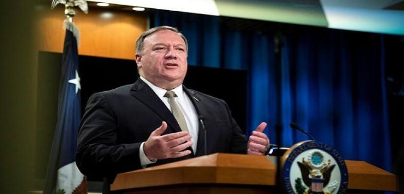 واشنطن تحذّر من خرق حظر الأسلحة المفروض على طهران