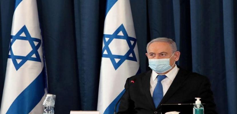 نتنياهو يحث على عدم العودة للاتفاق النووي مع إيران